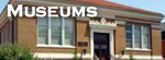 Museums to visit in Alexandria and Central Louisiana