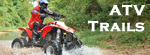 OHV and ATV trails and camps around Alexandria and Pineville