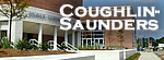 Coughlin-Saunders Performing Arts Center on Third Street in Alexandria Louisiana